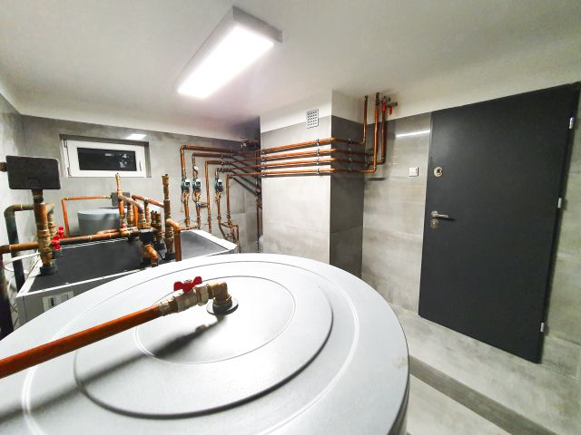 Jak działa gruntowa pompa ciepła