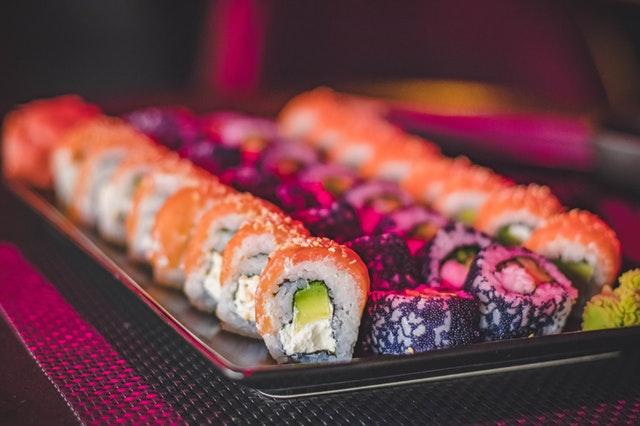 Jak więc przygotować sushi