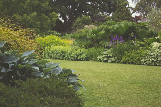 Główne założenia ogrodu japońskiego