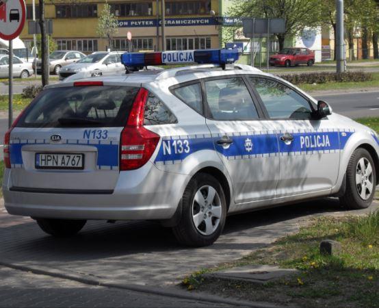 Policja Bytom: Kryminalni przejęli 100 porcji amfetaminy
