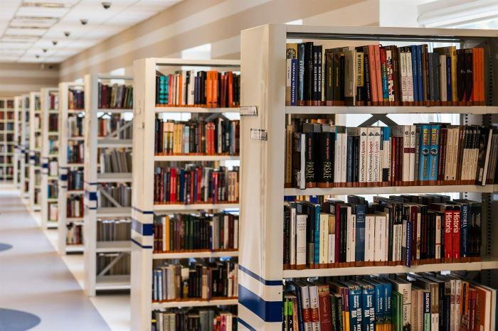 Biblioteka Bytom:  Dzień Bibliotekarza