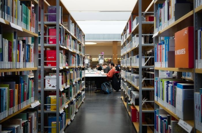 Biblioteka Bytom:  Przerwa w pracy biblioteki w związku z aktualizacją systemu komputerowego