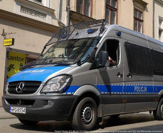 Policja Bytom: Areszt dla mężczyzn, którzy napadli na 25-latka