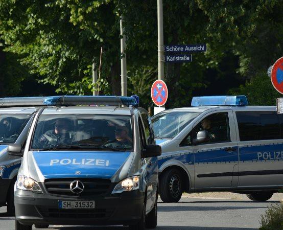Policja Bytom: Kontrole autokarów w Bytomiu