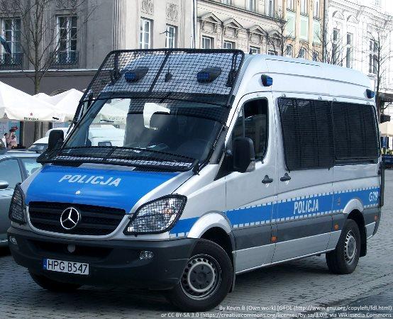 Policja Bytom: Spotkanie w Bytomskiej Akademii Bezpieczeństwa