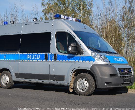 Policja Bytom: Areszt dla 31-latka za znęcanie się nad rodzicami