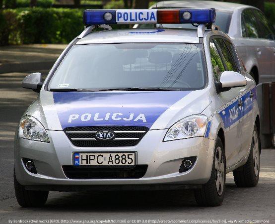 Policja Bytom: 29-letni wandal niszczył lusterka w samochodach