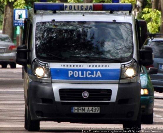 Policja Bytom: Złodziej w policyjnych rękach