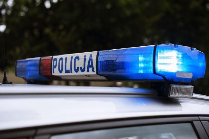 Policja Bytom: Poszukujemy zaginionego Arkadiusza Wilgi