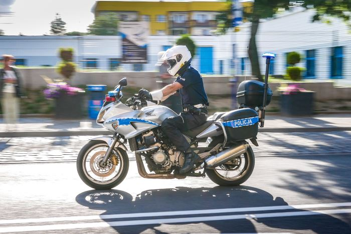 Policja Bytom: Kolizja z promilami w tle