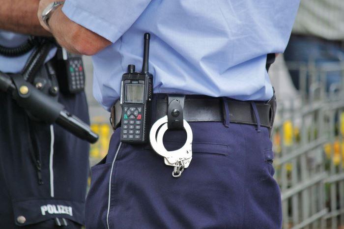 Policja Bytom: O nowych przepisach z kierowcami i pieszymi