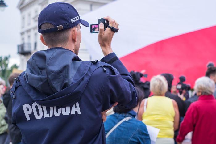 Policja Bytom: Kradł alkohol na stacji paliw